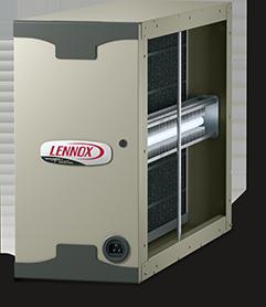 Dave Lennox <em>Signature</em><sup>®</sup> Collection PureAir S Air Purification System