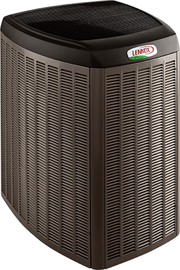Dave Lennox Signature® Collection XC25 Air Conditioner
