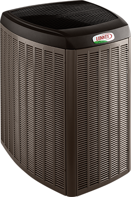 Dave Lennox Signature® Collection Single-Stage Heat Pump