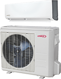 MCA OUTDOOR MINI-SPLIT AIR CONDITIONING SYSTEM