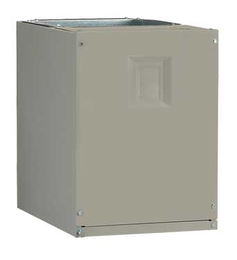 Air Handler with Variable Speed Motor