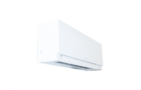 Wall Mount Heat and Cool System -Designer Series