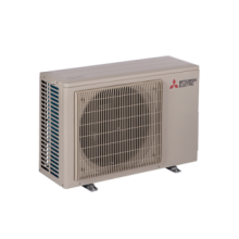 Single-Zone Ductless Hyper Heat Pump