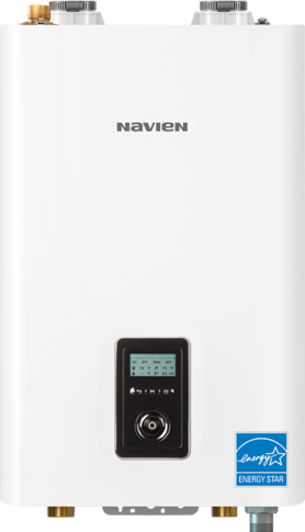 Navien NFB Series High efficiency Condensing Heating boiler