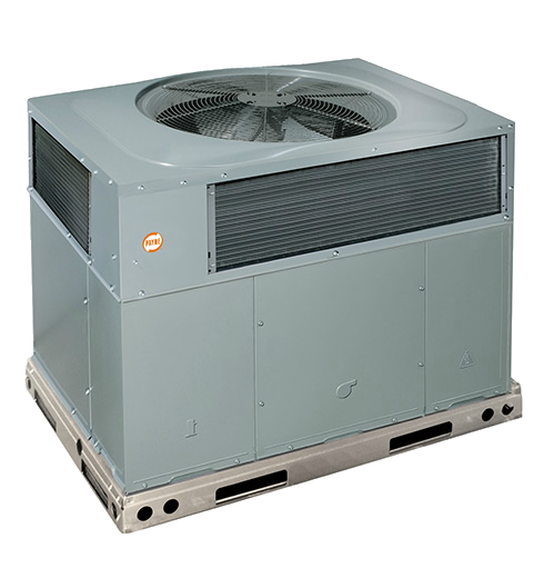 Packaged Gas Furnace/Air Conditioner Combination 14