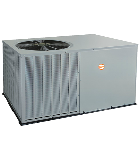 Packaged Heat Pump 14