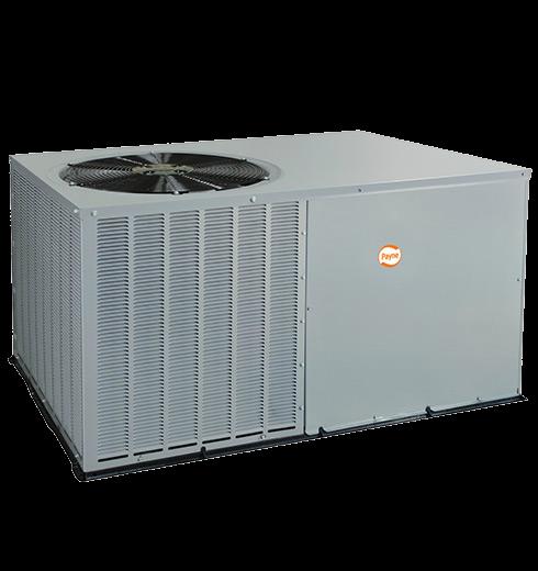 Packaged Heat Pump 14