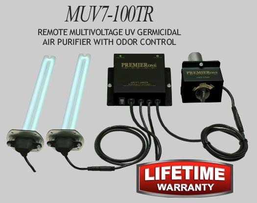 MUV7-100TR