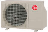 Classic Series Mini Split Single Zone Compact Cassette Heat Pump