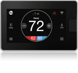 EcoNet Smart Thermostat