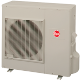 Prestige Series Single Zone Outdoor Heat Pump