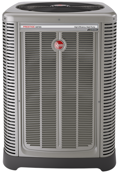 Prestige™ Series Variable Speed Air Conditioner