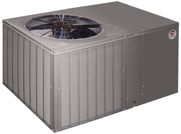 Classic Series: Package Air Conditioner 15
