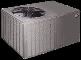 Packaged Dedicated Horizontal Heat Pump