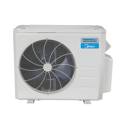 QuietComfort® 21.4 SEER Ductless Multi-zone Outdoor Heat Pump