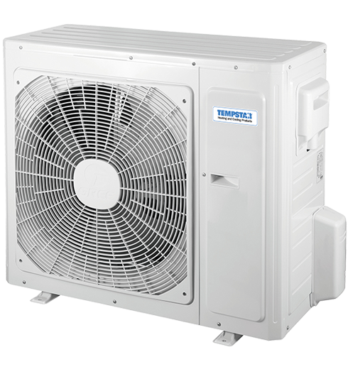 QuietComfort®23 SEER Ductless Outdoor Heat Pump