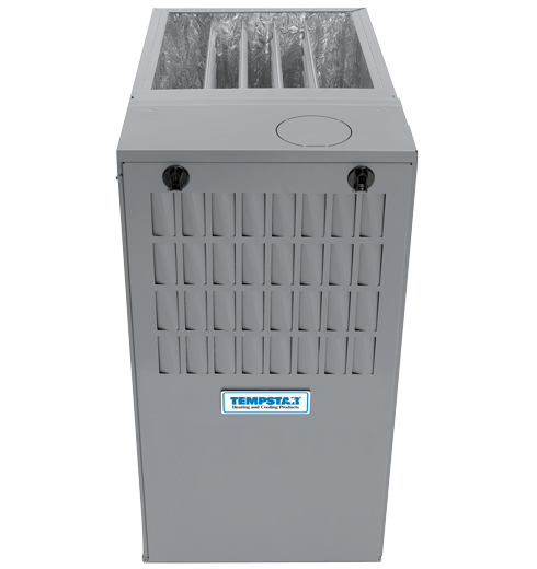 Deluxe Series® 80 Gas Furnace