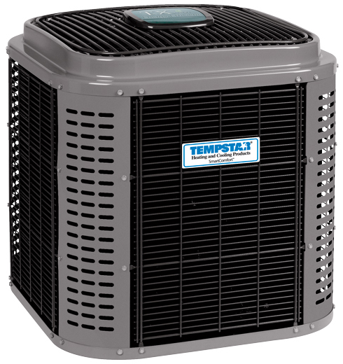 Deluxe® Series 17 Two-Stage Central Air Conditioner