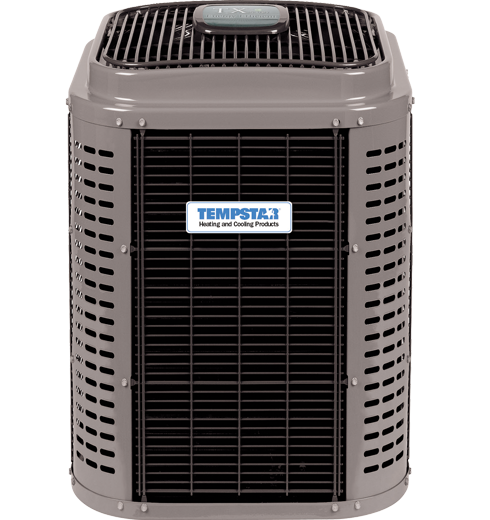 Deluxe® 19 SEER Heat Pump with SmartSense