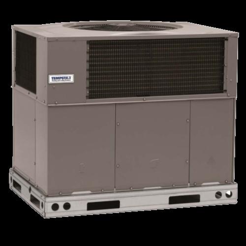 QuietComfort® Deluxe 15.5 SEER Packaged Heat Pump