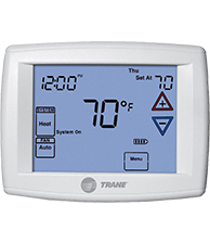 XR302 Digital Programmable Thermostat