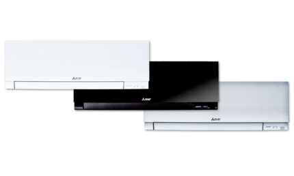 MZF-EF Designer Heat Pumps Indoor Unit