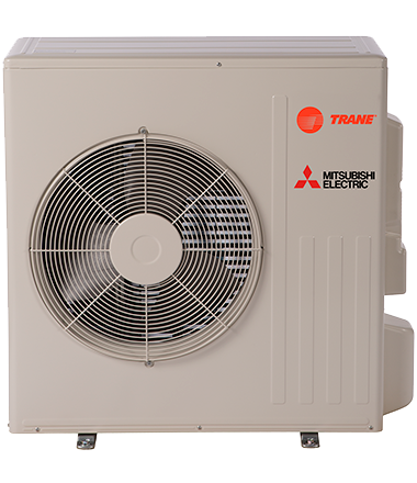 ST Series Air Conditioner Outdoor Unit