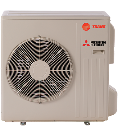 ST Series Outdoor Heat Pump Model GL