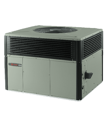 XL16c Packaged High-Efficiency Gas/Electric Heat Pump