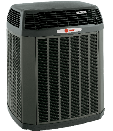 Two- Stage XL18i  Air Conditioner