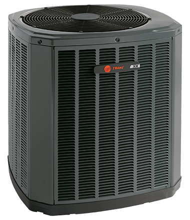 Two- Stage XR17 Air Conditioner
