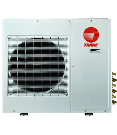Multi Zone Outdoor Heat Pump Unit