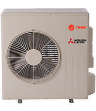ML Series Outdoor Heat Pumps