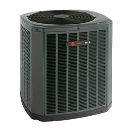XR17 Two-Stage Heat Pump