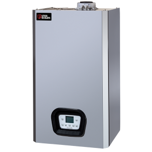 MAC High Efficiency Wall Mounted Modulating Condensing Boiler