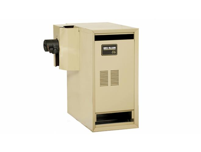 CGi Gas Boiler Series 3