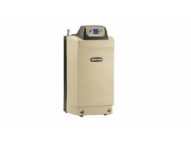 Ultra S4 Gas Boiler