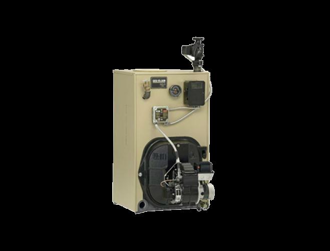 WGO Oil Boiler