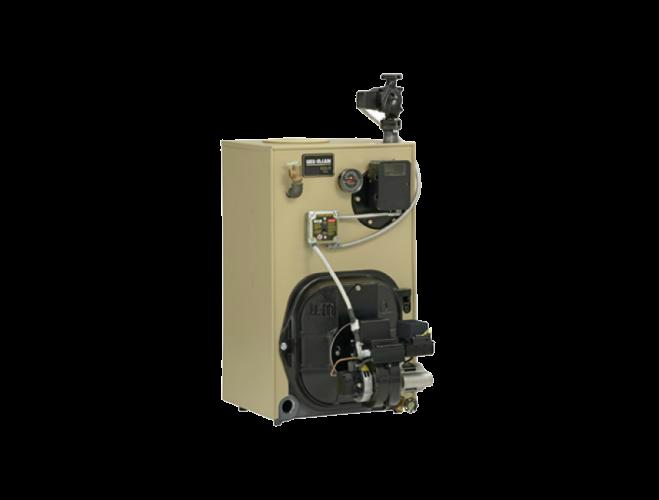 WTGO Oil Boiler