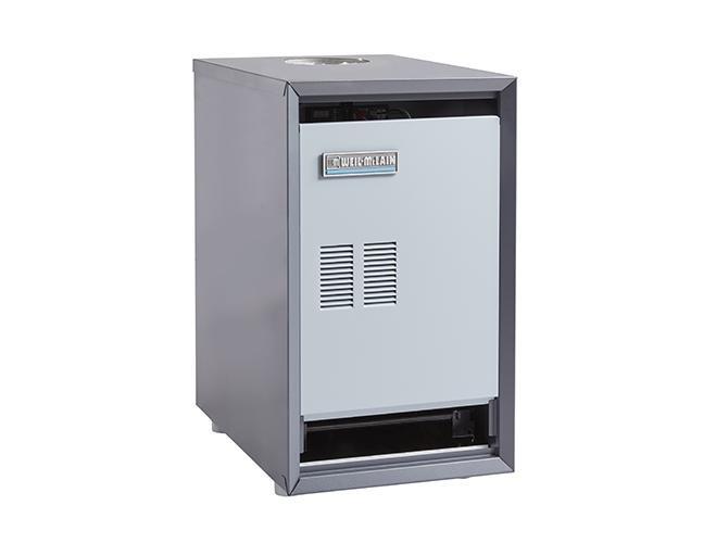 Gas Boiler
