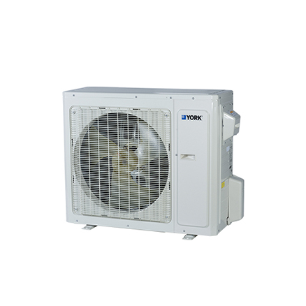Z SERIES 30 SEER SINGLE-ZONE SYSTEM