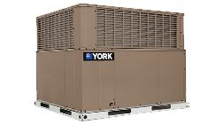 LX Series Packaged Unit Electric/Electric Heat Pumps