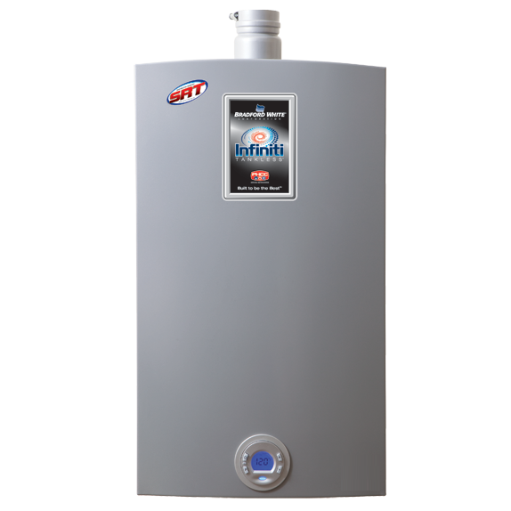 Bradford White Tankless Water Heater