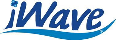 i-wave logo