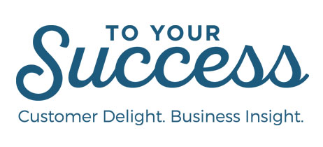 To Your Success Logo