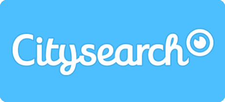 City Search Logo