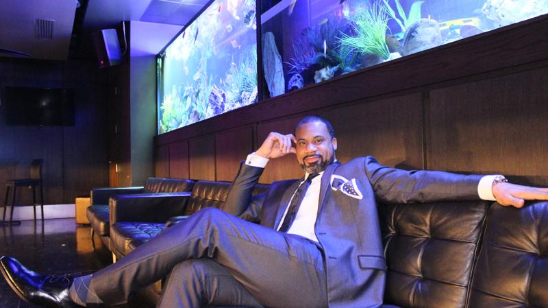 Suit & Tie 2014