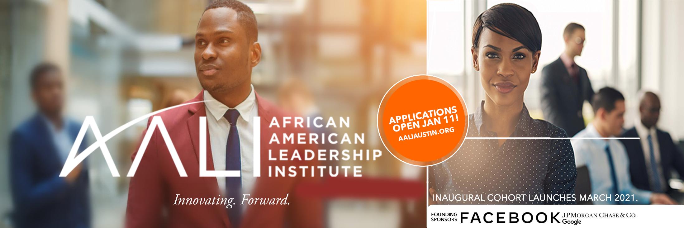 The African American Leadership Institute - AALI in Austin, Tx