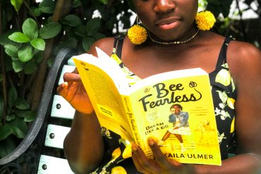mikaila ulmer me and the bees austin tx
