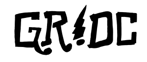 Girls Rock! DC logo